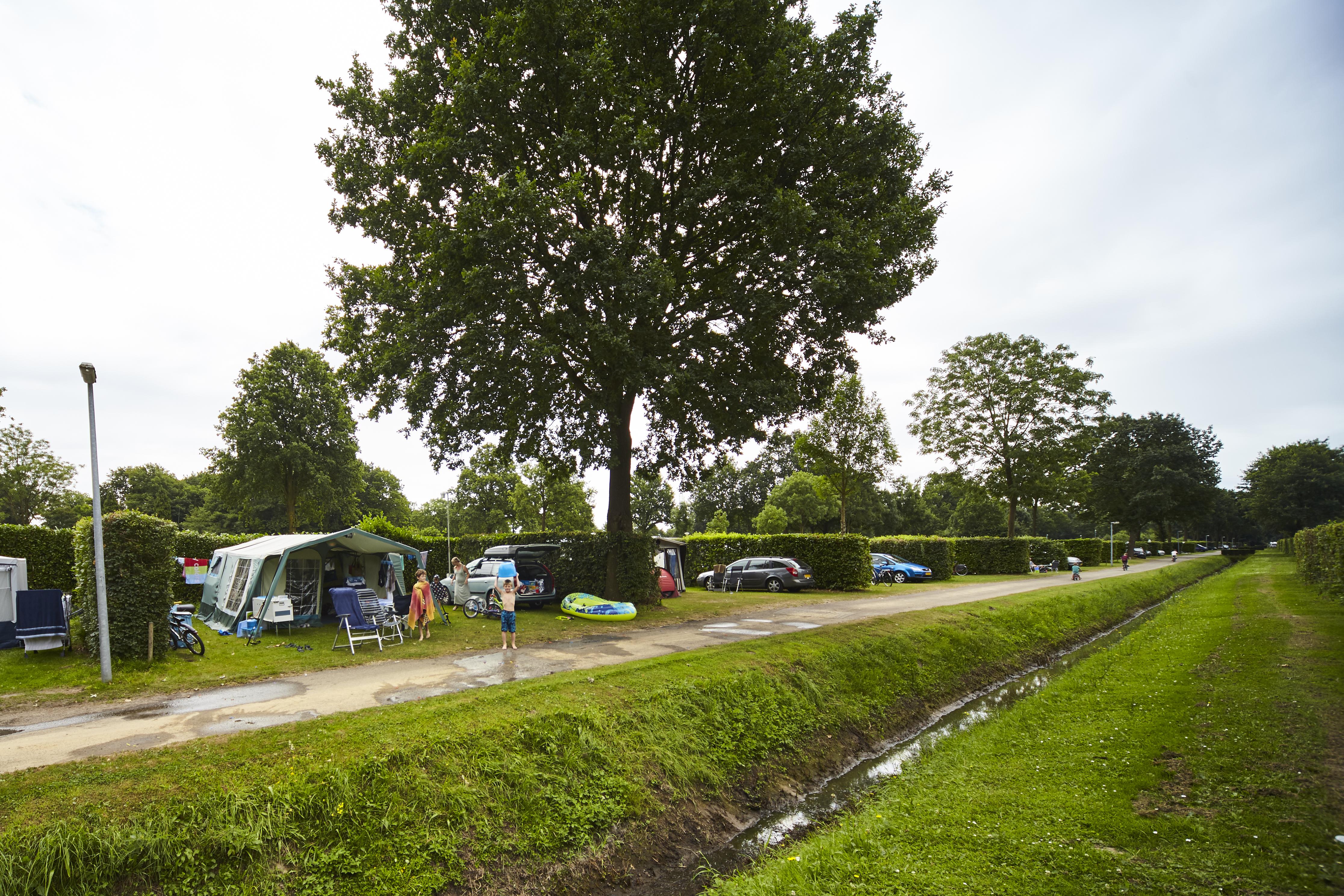 Recreatiepark De Leistert - Komfort Privacy